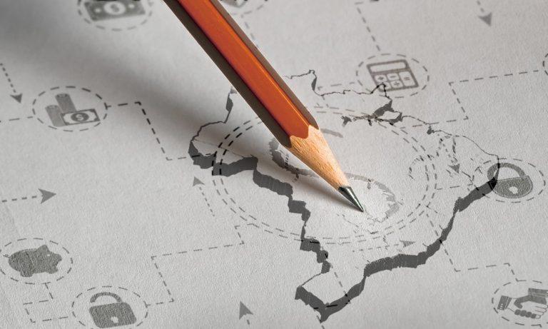 ilustração, orçamento, pacto federativo, LDO, lei orçamentária, brasil