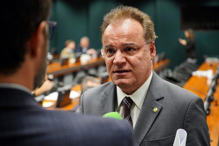 Dep. Samuel Moreira (PSDB - SP), fala sobre a PEC 410/2018, que altera a Constituição Federal para prever que ninguém será considerado culpado até a confirmação de sentença penal condenatória em grau de recurso
