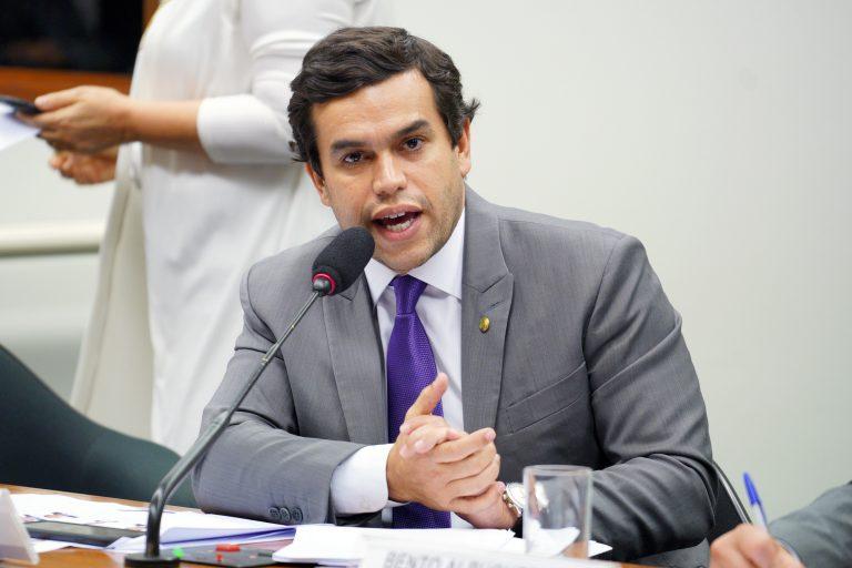 """Audiência Pública - Tema: """" Energia Solar - processo de Revisão da Resolução Normativa nº 482/20"""". Dep. Beto Pereira (PSDB-MS)"""