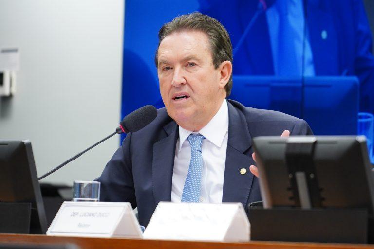 "Audiência Pública ""O potencial brasileiro para o cultivo da Cannabis sativa"". Dep. Luciano Ducci (PSB - PR)"