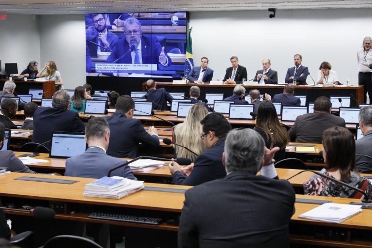 Reunião Deliberativa Extraordinária