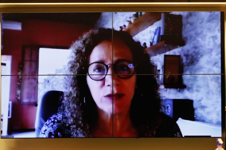 66ª Reunião Técnica por Videoconferência - O Plano nacional de Enfrentamento à pandemia da Covid-19. Dep. Jandira Feghali(PCdoB - RJ)