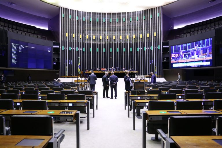 Ordem do dia. Presidente da Câmara dos Deputados, dep. Rodrigo Maia (DEM - RJ)