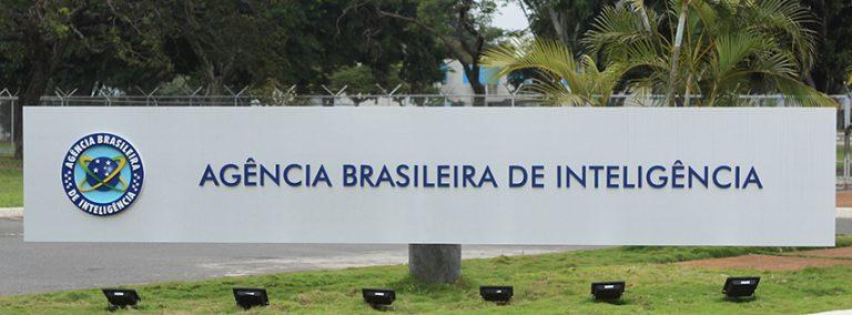 Governo - geral - Abin Agência Brasileira de Inteligência órgãos públicos investigações serviço público