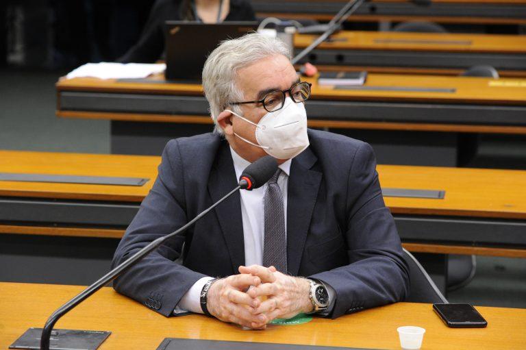 A situação da Gestante no Brasil durante a pandemia. Dep. Zé Neto(PT - BA)