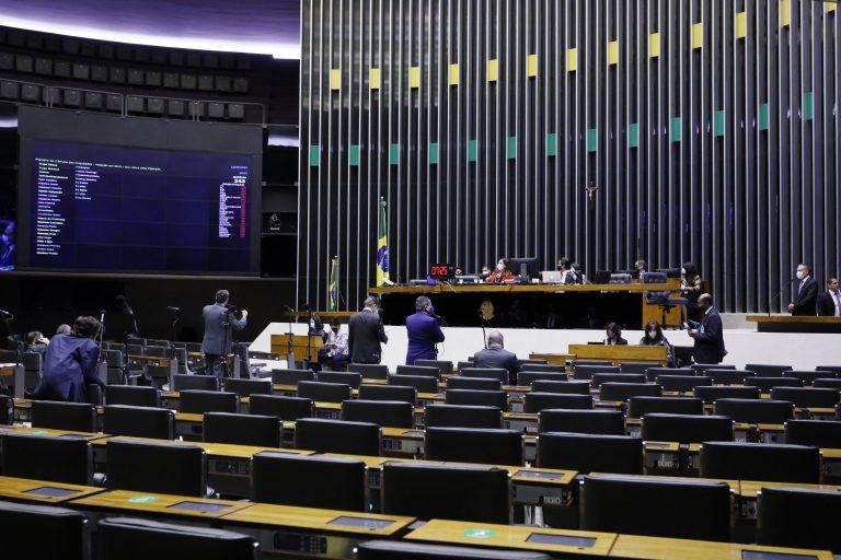 Destinada à deliberação de vetos projetos de lei do Congresso Nacional