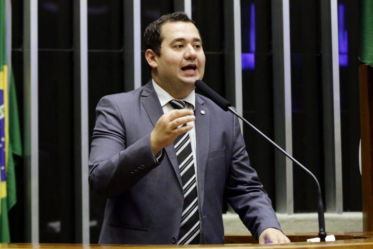 Ordem do dia. Dep. Ricardo Silva(PSB - SP)