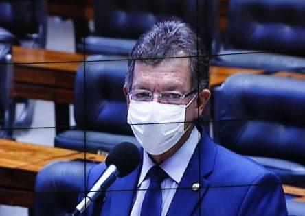 Ordem do dia. Dep. Laercio Oliveira (PP - SE)