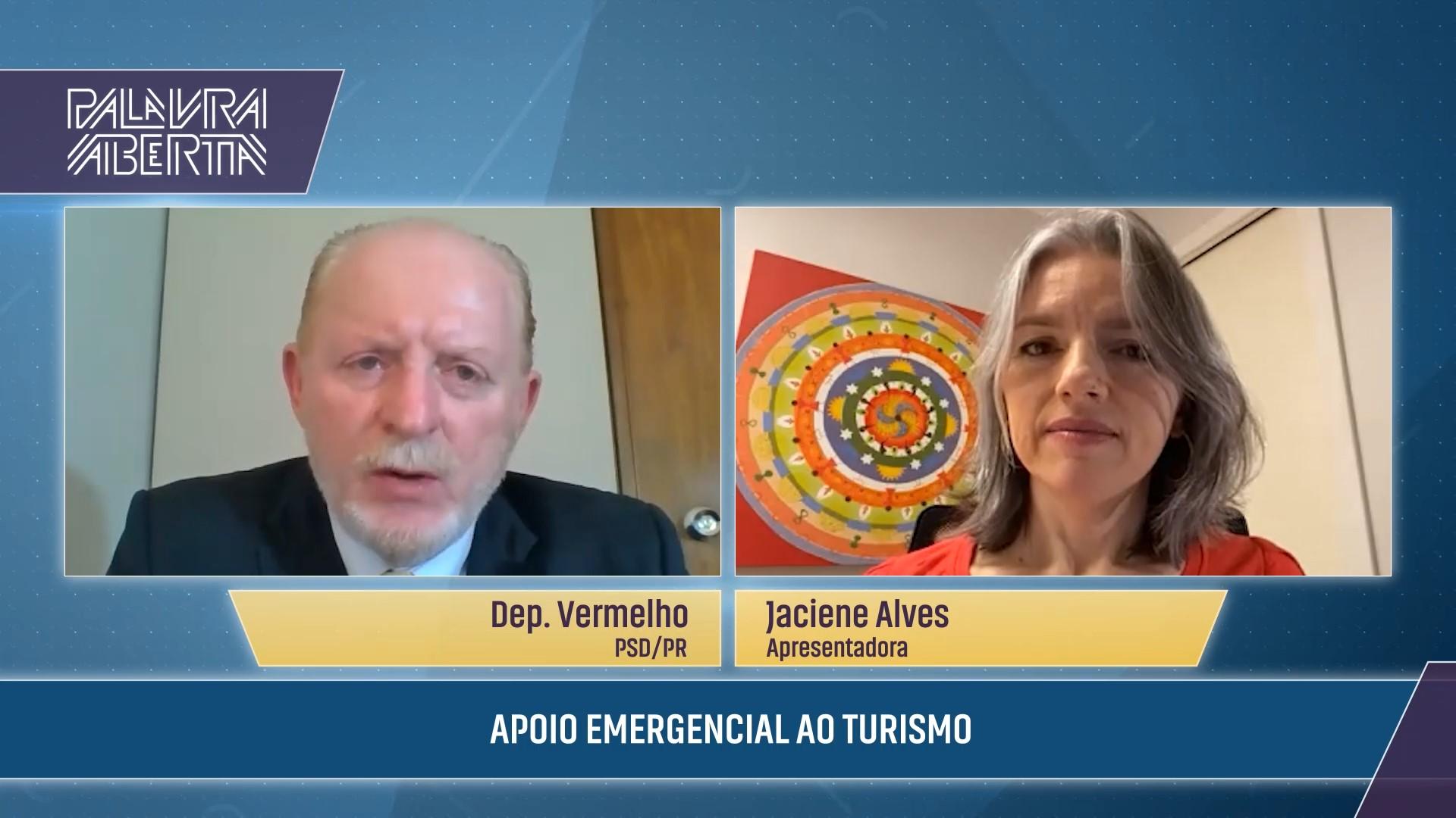 Coronavírus: Programa de apoio emergencial ao turismo