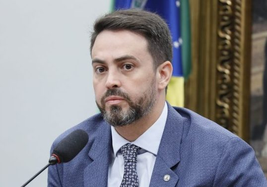"""Reunião Ordinária - Pauta: """"Discussão e Votação de Propostas"""". Dep. Léo Moraes (PODE - RO)"""