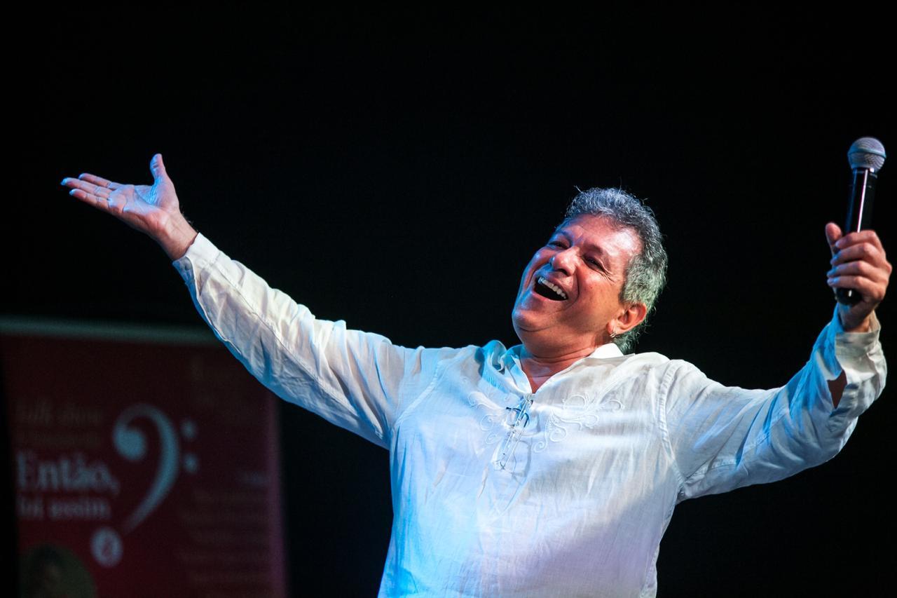Ruy Godinho, a música e o ativismo cultural