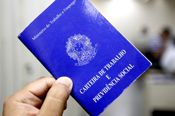 SEGURO DESEMPREGO CARTEIRA DE TRABALHO