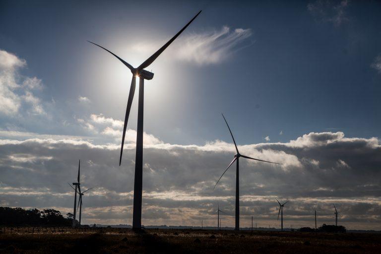Energia - renováveis - energia eólica ventos