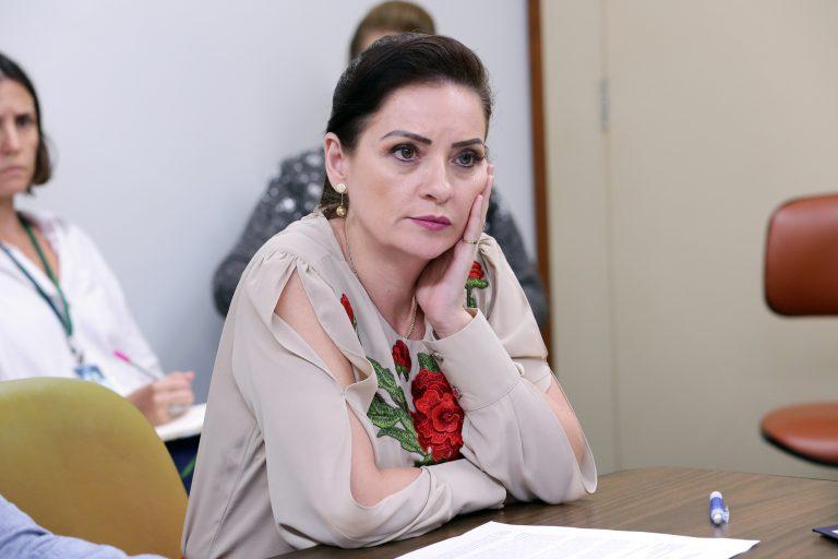 Subcomissão Especial destinada a acompanhar e propor aprimoramentos legislativos ao tratamento de Doenças Raras pelo Sistema Único de Saúde - SUS. Dep. Lauriete (PR - ES)