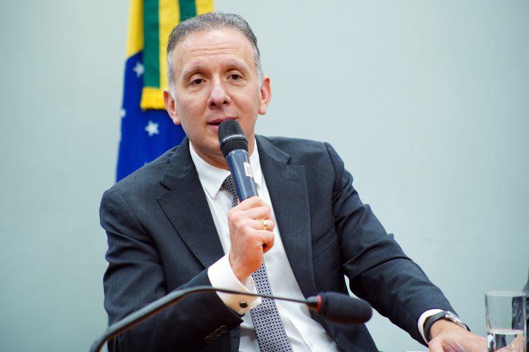 """Audiência Pública - Tema: """"Estímulos Regionais e Fluxo Orçamentário"""". Dep. Aguinaldo Ribeiro (PP-PB)"""
