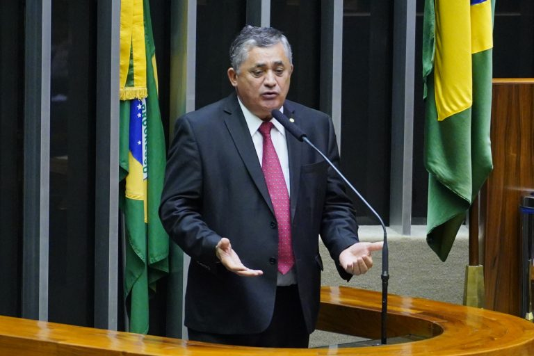 Ordem do dia para deliberação de vetos. Dep. José Guimarães (PT - CE)