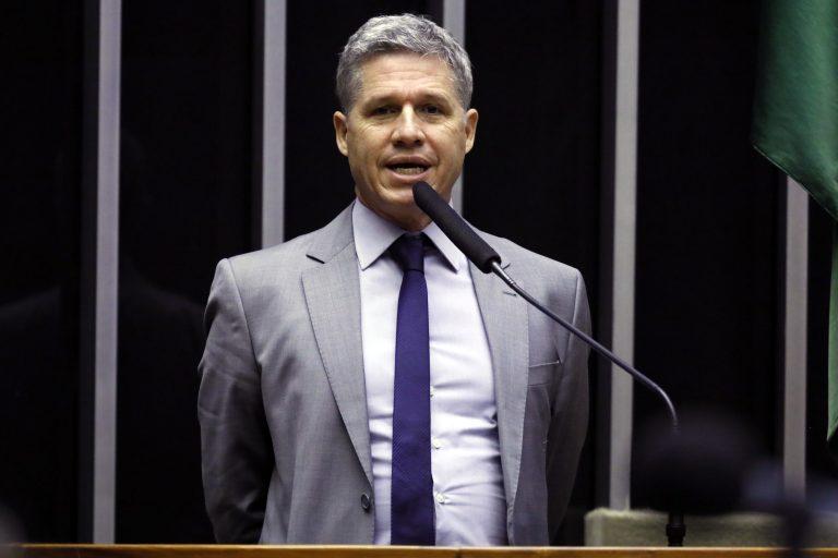Dep. Paulo Teixeira (PT-SP)
