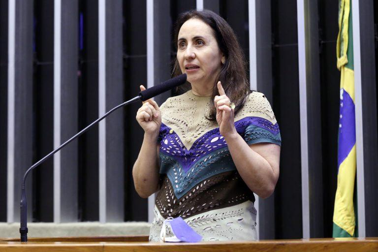 Ordem do dia para votação de propostas. Dep. Adriana Ventura(NOVO - SP)