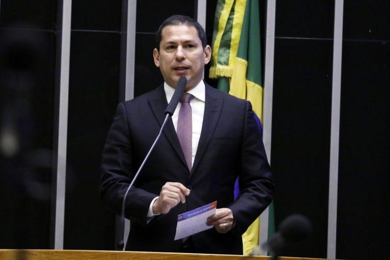 Destinada à deliberação de vetos projetos de lei do Congresso Nacional. Dep. Marcelo Ramos (PL - AM)