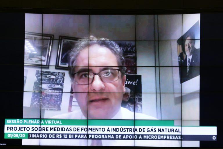 Ordem do dia. Dep. Carlos Zarattini (PT - SP)