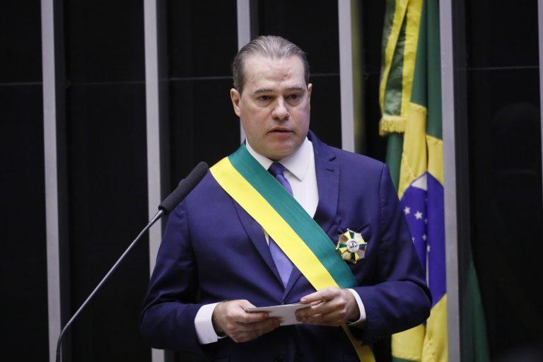 Sessão para a votação de propostas legislativas - Recepção do excelentíssimo sr. presidente do Supremo Tribunal Federal ministro José Antonio Dias Toffoli