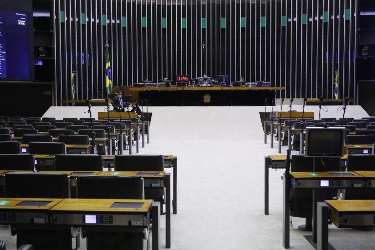 Breves Comunicações. Dep. Julio Cesar Ribeiro (REPUBLICANOS - DF)