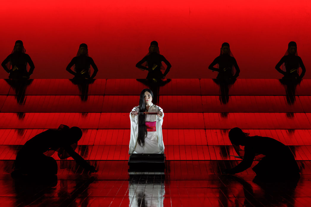 Madame Butterfly (parte 3)