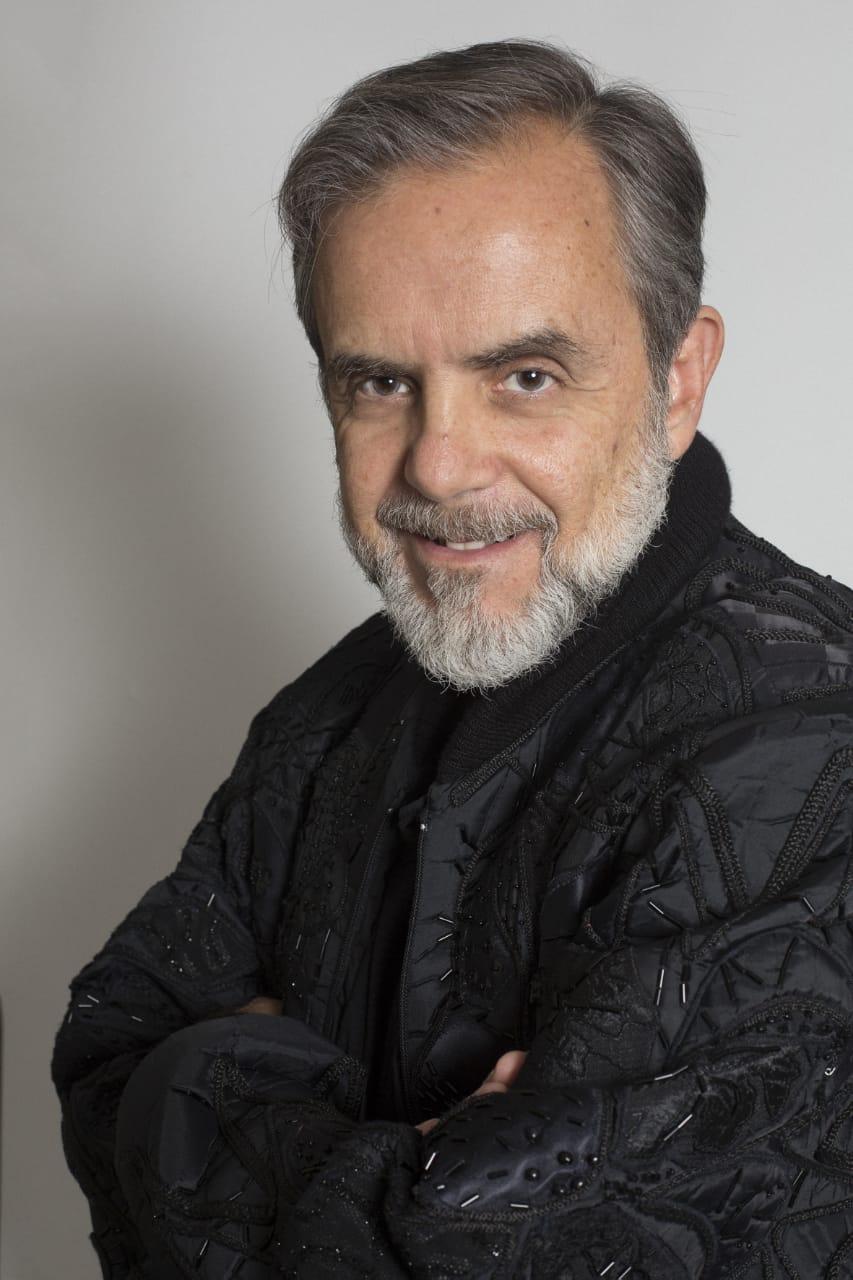 A forte presença de Ricardo Torres nas artes cênicas