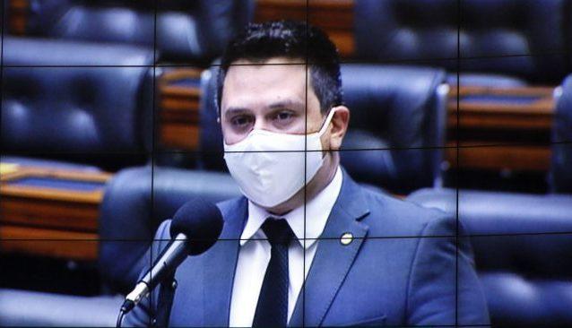 Deputado Tiago Dimas