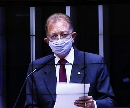 Ordem do dia. Dep. João Campos(REPUBLICANOS - GO)