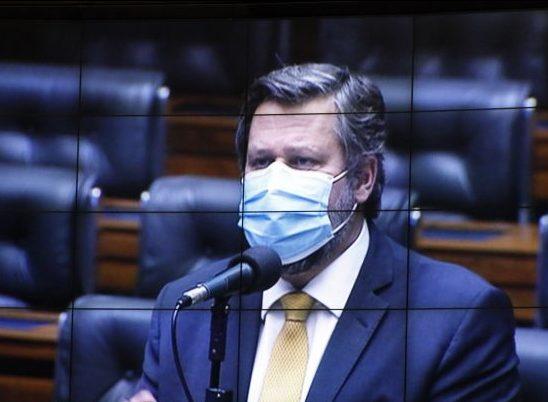 Ordem do dia. Dep. Carlos Sampaio (PSDB - SP)