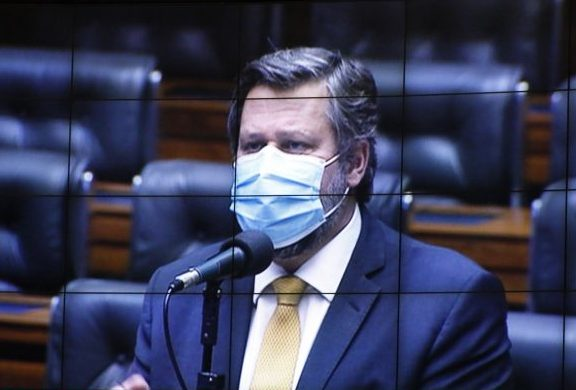 Dep. Carlos Sampaio (PSDB - SP)