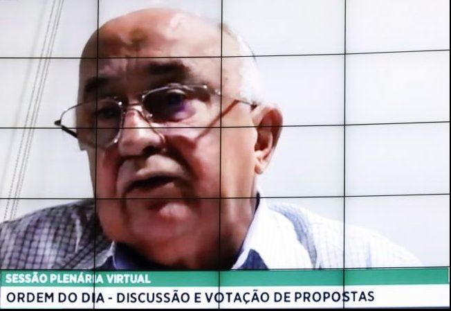 Deputado Júlio Cesar