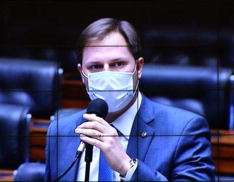Ordem do dia. Dep. Lucas Redecker(PSDB - RS)