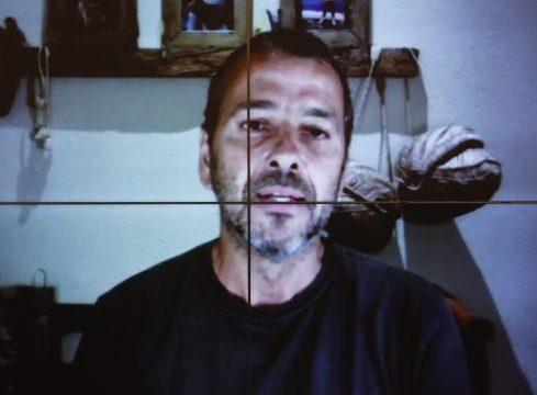 Artistas e personalidades em defesa dos Biomas Brasileiros. Ator e Ativista, Marcos Palmeira
