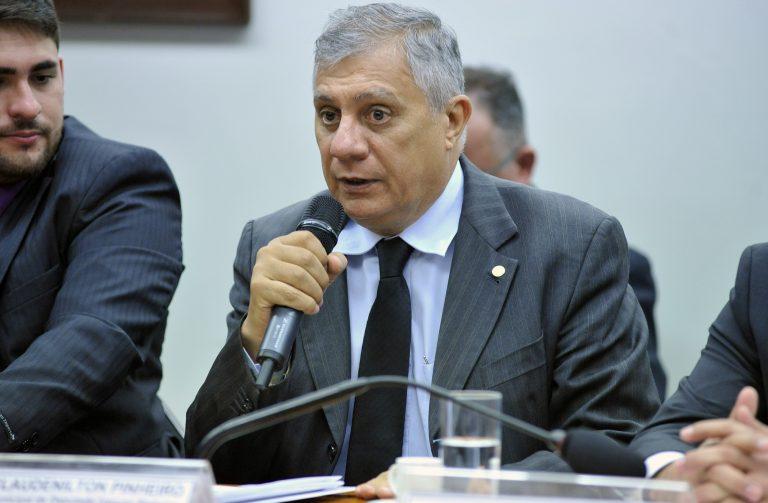 Audiência Pública e Reunião Ordinária. Dep. José Airton Cirilo (PT - CE)