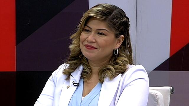 Dep. Aline Gurgel