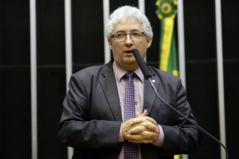 Comissão Geral sobre o Sistema Penitenciário no Brasil. Dep. Subtenente Gonzaga (PDT-MG)