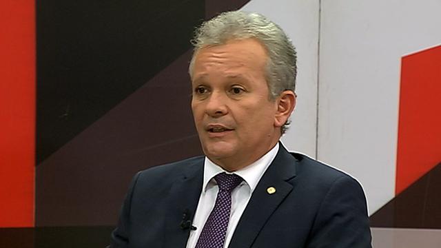 Deputado Andre Figueiredo