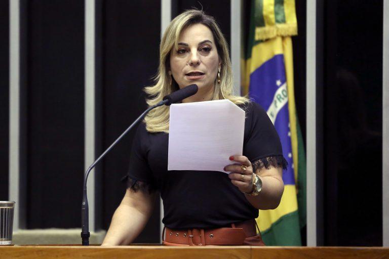 Homenagem Ao Dia Nacional Dos Surdos. Dep. Policial Katia Sastre (PL - SP)