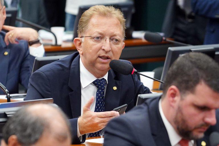 Reunião Ordinária - Pauta: deliberação de proposições. Dep. João Campos (REPUBLICANOS - GO)