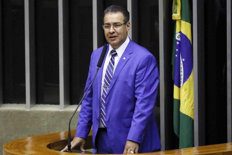 Ordem do dia para discussão e votação de diversos projetos. Dep. Capitão Augusto (PL - SP)