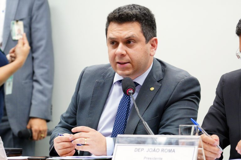 Comissão Especial que dispõe sobre Startups. Dep. Tiago Dimas (SOLIDARIEDADE - TO)