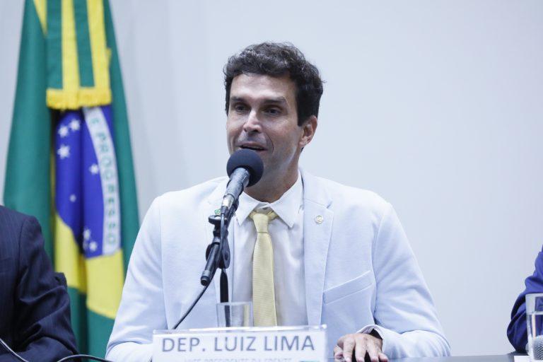 Audiência Pública. Dep. Luiz Lima (PSL - RJ)