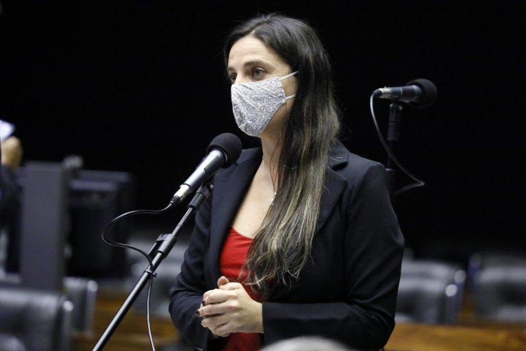 Ordem do dia para votação de propostas. Dep. Fernanda Melchionna (PSOL - RS)