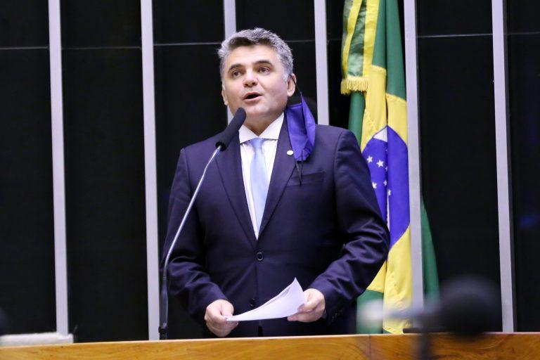 Breves comunicações. Dep. Deuzinho Filho(REPUBLICANOS - CE)