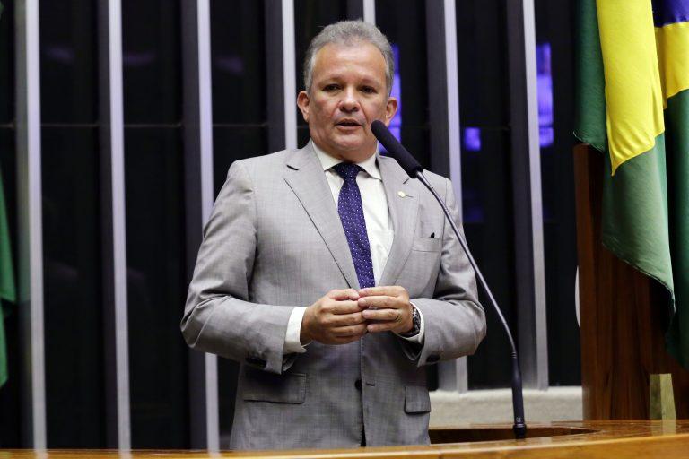 Ordem do dia. Dep. André Figueiredo(PDT - CE)