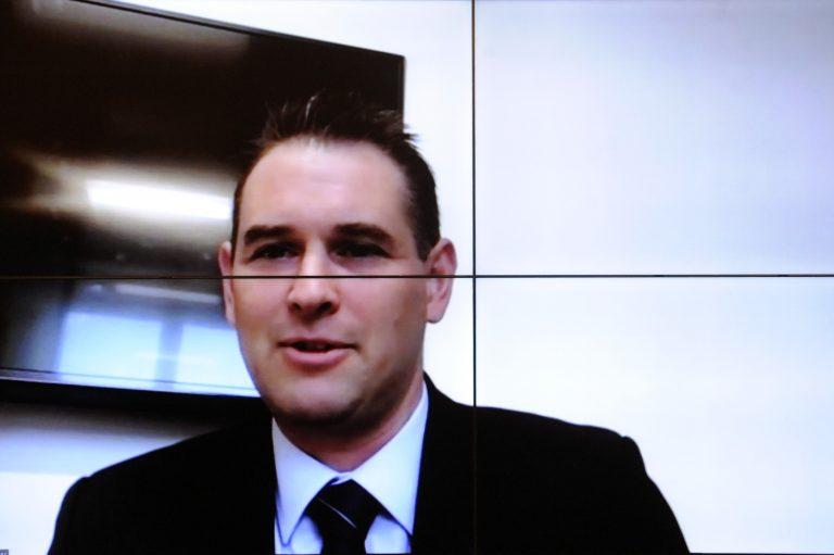Governança e Liderança no Serviço Público. Primeiro Comissário da Comissão Australiana de Serviço Público (APSC), Patrick Hetherington