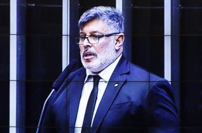 Breves comunicações. Dep. Alexandre Frota(PSDB - SP)