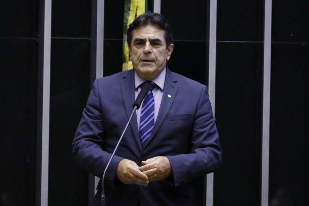 Dep. Domingos Sávio (PSDB - MG) no Plenário